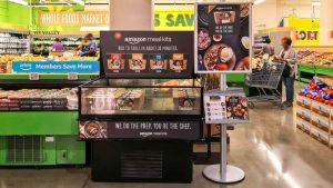Next Generation Kochbox: Wie Amazon, Hello Fresh & Co. klassische Supermärkte als Mahlzeitenanbieter ausstechen wollen
