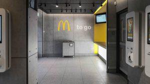 Wie McDonald's, Starbucks & Co. darauf reagieren, dass Gäste ihr Essen lieber selbst abholen