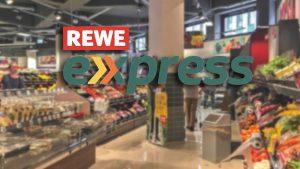 """Nach der Lekkerland-Übernahme: Was plant Rewe mit """"Rewe express""""?"""