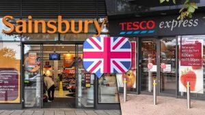 UK Spezial (1): Warum Tesco, Sainsbury's & Co. in Großbritannien spektakulär gegen den Discount versagen
