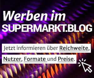 Werben im Supermarktblog