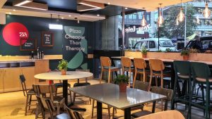 Neue Sortimente, schickere Läden: BackWerk und Pizza Express testen Formatableger