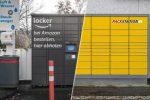 Amazon Locker vs. DHL Packstation: Wie Amazon mit seinem Zustellsystem die Paketlogistik umkrempelt