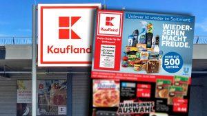 Quengelzone (3): Kaufland wirbt mit Unilever, Aldi Süd testet Kochboxen, die Bahn hilft Lebensmittelretten