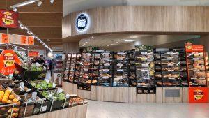 Burger bei Lidl, Regionales bei Aldi, Rabatte bei Netto (ohne Hund): Kundenkampf am Brötchenknast