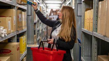 Online einkaufen bei BOS FOOD: #BleibtZuhause und der Umschwung im Lebensmittel-Onlinehandel