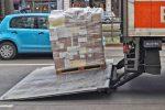 Lebensmittel-Logistik in der Corona-Krise: Warum es manchmal etwas dauert, bis die Regale im Supermarkt wieder aufgefüllt sind