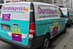 Ohne Schlepp zum Schluck: Wie Durstexpress den Markt für Liefergetränke erobern will
