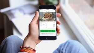 Operation Risiko – Warum Just Eat Takeaway.com die Grubhub-Übernahme noch schwer im Magen liegen wird