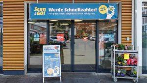 """""""Werde Schnellzahler!"""": Penny bringt Einkaufs-App """"Scan & Go"""" in über 100 Filialen"""