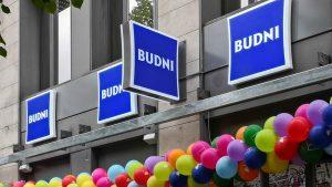 Zwei neue Märkte in Planung: Edeka führt Budni-Expansion in Berlin fort