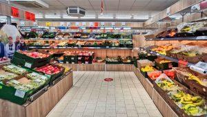 Dauerbaustelle Discount (1)? Lidls L-Gemüse und die Rückkehr der Motivklebefolie