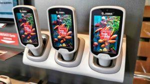 """Aus """"Smart Shoppen"""" wird """"Scan & Go"""": Rewe erlaubt mobiles Self-Scanning in ausgewählten Märkten"""