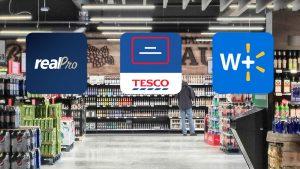 Real Pro endet 2021, aber Walmart+ und Tesco Clubcard Plus setzen den Trend: Werden Supermärkte zu Mitglieds-Clubs?