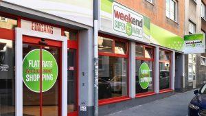 Wiener Weekend Supermarkt wird zu go2market und plant den Deutschland-Start für 2021