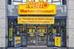 Einkaufen bis Mitternacht: Netto (ohne Hund) lässt Filialen für Selbstscanner länger offen