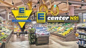 Trotz Corona: Edeka testet neues E-Center-Konzept mit Gastro-Schwerpunkt in Bremen und Berlin