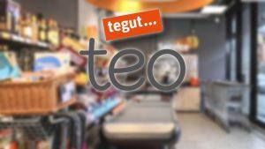 """Premiere in Fulda: Tegut tauft seinen automatisierten Minimarkt """"Teo"""""""