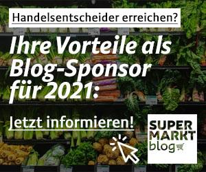 Jetzt Supermarktblog-Sponsor werden!