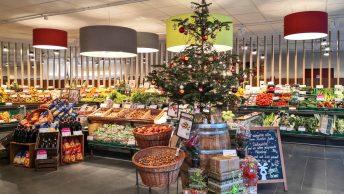 Das Supermarktblog wünscht allen Leser:innen frohe Festtage und ein gesundes 2021