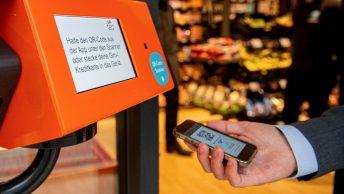 Alles per App? Der Lebensmittelhandel drängelt auf die Smartphones seiner Kund:innen