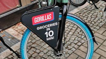 Gorillas, Flink und warum die 30-Minuten-Zustellung das bessere Lieferversprechen wäre