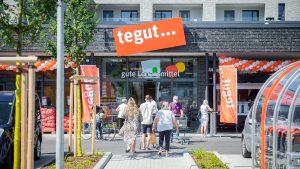 Neues Ladenformat, neue Eigenmarke: Tegut plant Sofortverzehr-Initiative mit Tegut Quartier