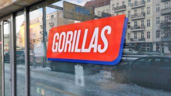 Lieferpause und Rider-Streik: Gorillas stößt bei schnellem Wachstum auf Hindernisse