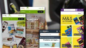 Alnatura, M&S, Gurkerl & Co.: Markenpatenschaften werden zum Standard im Online-Lebensmittelhandel