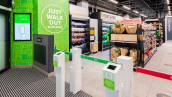 Work in progress: Amazons Lebensmittel-Strategie in Europa