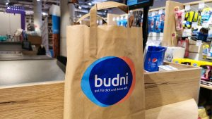 Neue Expansionsstrategie, veränderter Markenauftritt: Edeka baut Budni zum dm-Klon um