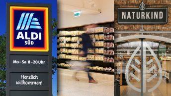 Aldi testet digitale Preisschilder, go2market kommt nach Köln, Edeka lässt sich mit Naturkind (zu)viel Zeit