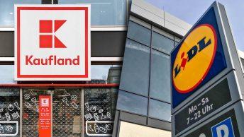 Schwarz-Gruppe testet kassenlose Minimärkte shop.box und collect.box in Heilbronn
