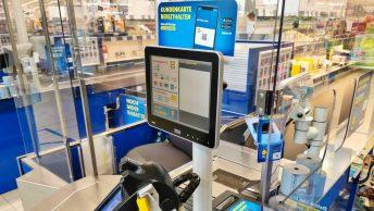 Lidl startet mit digitaler Bezahlmöglichkeit Lidl Pay in Deutschland