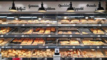 Aldi Süd und die Kooperation mit regionalen Bäckereien: Ausweitung der Backzone