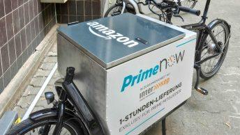 Tschüssi, Servus, Bye Bye: Amazon macht endgültig Schluss mit Prime Now
