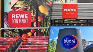 Rewe, Penny, Budni & Co.: Warum sich Supermärkte und Discounter dieselben Eigenmarken teilen