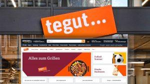 """Amazon integriert Tegut als ersten Lebensmittel-Partner mit eigener """"Storefront"""" auf amazon.de"""