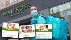 """Rezepte, """"Bundles"""", Mittagessen: So verändern App-Bestellungen den Lebensmitteleinkauf"""