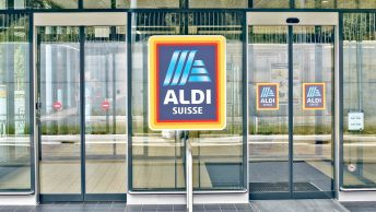 Einkaufen und bezahlen per App: Aldi Süd testet Scan & Go in der Schweiz